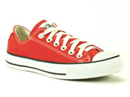 Tenis Converse All Star  Vermelho CT AS CORE CT114004