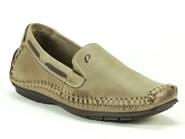 Sapato Pegada Mocassim Marrom 8904.14