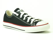 Tenis Converse All Star  Preto AS CORE CK00020007