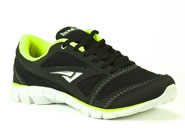 Tenis Bouts Running Preto 8.911.207