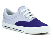 Tenis Converse All Star Skate Cinza/Roxo CR285164