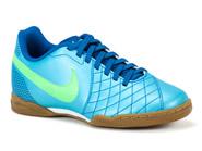 Chuteira Nike Indoor / Futsal Azul FLARE IC 603790.