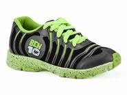 Tenis Grendene Running Verde BEN 10 ACTION 21076