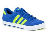 Tenis Adidas Skate Azul SE DAILY VULC F38539
