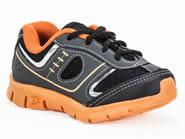 Tenis Pe Com Pe Running Preto 38208