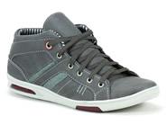 Bota Strikwear  Cinza/Grafite 713705