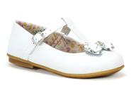 Sapato Meli  Branco 443