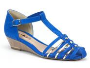 Sandalia Ramarim Huarache  Azul/Anil 1437204