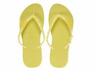 Chinelo Havaianas Dedo Slim Candy  Amarelo SLIM CANDY 4.132.594