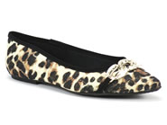 Sapatilha Crysalis  Animal Print/Guepardo 60083476