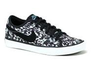 Tenis Nike Skate Preto PRIMO COURT 654652