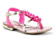 Sandalia Luelua  Pink 1393