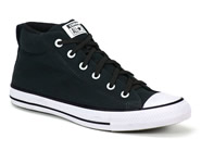 Tenis Converse All Star Hi Preto STREET MID CT3774001