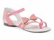 Sandalia Klin  Pink 560.049000