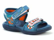Sandalia Klin  Azul Indico 711.056000