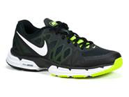 Tenis Nike Running Preto DUAL FUSION 704889