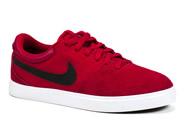 Tenis Nike Skate Vermelho-Preto RABONA LR 641747