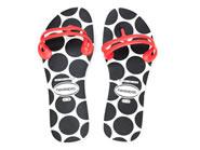 Chinelo Havaianas Flat Gum Fashion Dedo  Branco FLAT GUM 4.132.596
