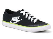 Tenis Nike  Preto Branco GO (GS/PS) 526139