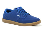 Tenis Qix Skate Azul/Royal-Natural BASE 105705