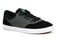 Tenis Freeday Skate Preto Grafite CLASSIC 22705