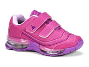 Tenis Bee Happy Running Rosa/Magenta-Violeta FLASH LIGHT 3115