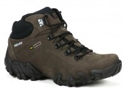 Bota Bull Terrier Adventure Carbono FORESTER HI