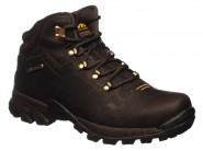 Bota Bull Terrier Adventure Floather Brown X-TERRA
