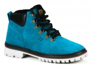 Bota Freeday Adventure Verde Agua ASPEN GIRLS 100052