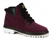 Bota Freeday Adventure Bordo Preto ASPEN_Feminino