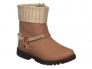 Bota Kidy Chocolate 084.0027