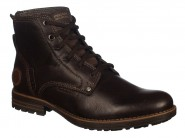 Bota Pegada Coturno Brown 80704.04