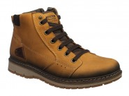 Bota Pegada Coturno WHISKY BROWN 180204-02
