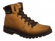 Bota Pegada Coturno Whisky-Brown 180053-02