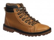 Bota Strikwear Adventure Mostarda 526101