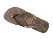 Chinelo Havaianas Dedo Rose Gold TOP CLASSIC 4.137130