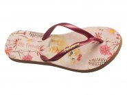 Chinelo Rafitthy Dedo Be Forever Rosa 110.81701