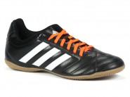Chuteira Adidas Indoor / Futsal Preto GOLETTO V IN B27084