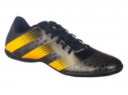 Chuteira Adidas Indoor / Futsal Preto Amarelo ARTILHEIRA IN H68287