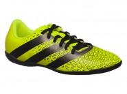 Chuteira Adidas Indoor / Futsal Amarelo ARTILHEIRA IN H68340