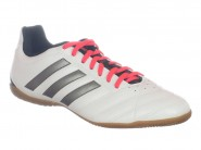 Chuteira Adidas Indoor / Futsal Branco GOLETTO V IN AF4997