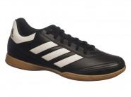 Chuteira Adidas Indoor / Futsal Tenis Goletto Preto GOLETTO VI IN AQ4289