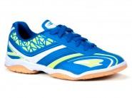 Chuteira Dray Indoor / Futsal Azul-Verde 352.15.24