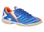 Chuteira Dray Indoor / Futsal Azul-Laranja 353.15.22.83