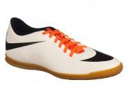 Chuteira Nike Bravata Indoor / Futsal Branco BRAVATA IC 768924