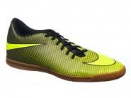 Chuteira Nike Indoor / Futsal Amarelo BRAVATAX II 844441