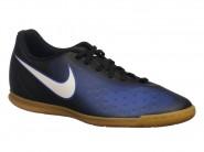 Chuteira Nike Indoor / Futsal Azul MAGISTAX OLA 844409