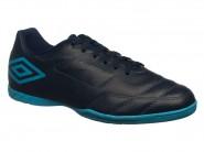 Chuteira Umbro Indoor / Futsal Tênis Azul SALA 0F72060