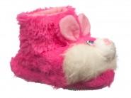 Pantufa Gzt Bichinho Pink SB0303