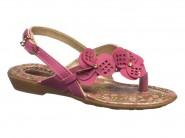 Sandalia Camin Pink 621